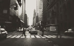 Crossing - Fine Art Photograph