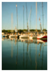 Harbor Lights #3 - Fine Art Photograph