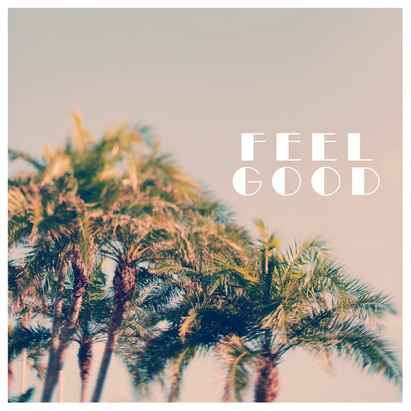 Feel Good - Fine Art Photograph