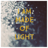 Made Of Light - Fine Art Photograph