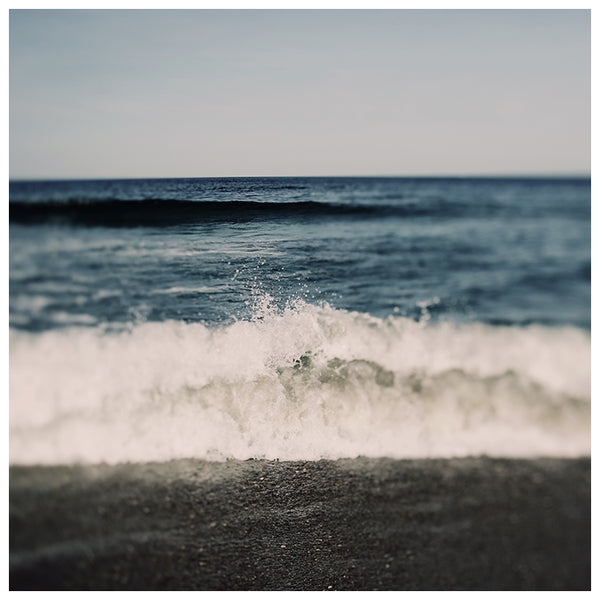 Ocean Layer - Fine Art Photograph
