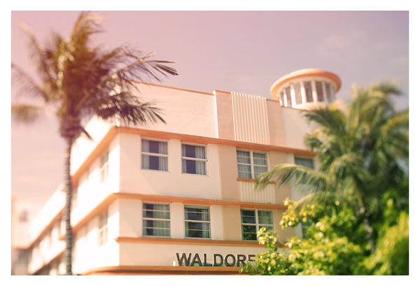 Waldorf - Fine Art Photograph
