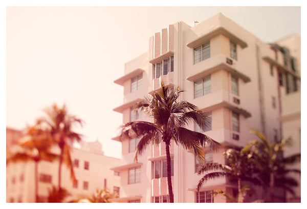 Miami #3- Fine Art Photograph