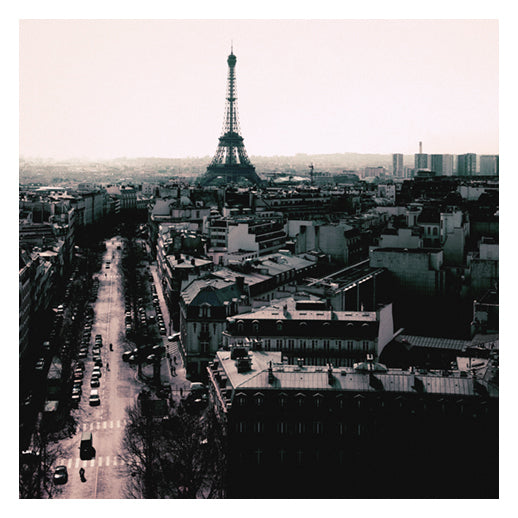 Paris is Pink - Fine Art Photograph