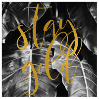 Stay Gold - Fine Art Photograph