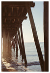 Summer Pier #3 - Fine Art Photograph