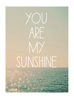 You Are My Sunshine #2 - Card