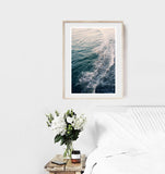 Sea View - Fine Art Photograph