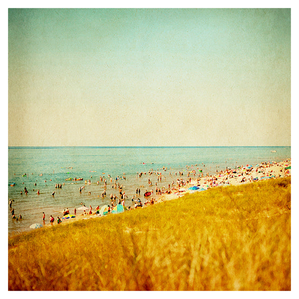 The Last Days of Summer - Fine Art Photograph