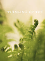 Thinking of You 4 - Card