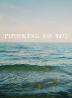 Thinking of You 5 - Card