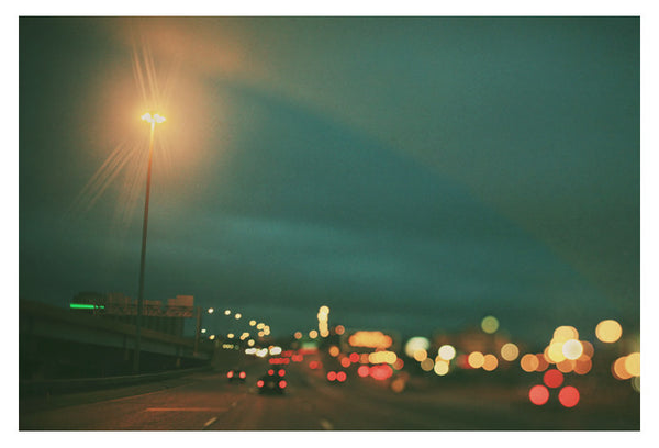 Eastbound - Fine Art Photograph