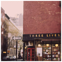 Three Lives - Fine Art Photograph