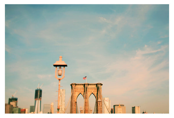 Bridges of NYC Part 3 - Fine Art Photograph