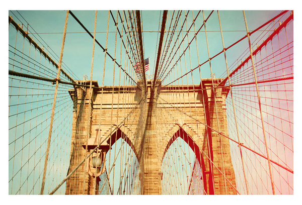 Bridges of NYC Part 6 - Fine Art Photograph