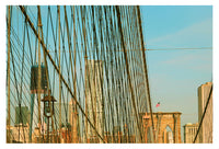 Bridges of NYC Part 7 - Fine Art Photograph