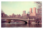 Bow Bridge - Fine Art Photograph