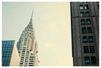 Chrysler Building #2 - Fine Art Photograph