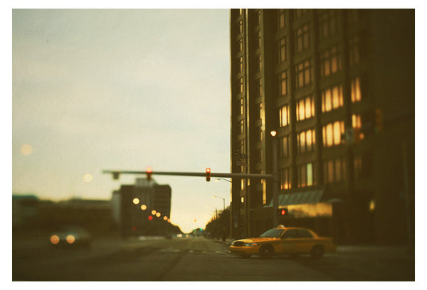Detroit #1 - Fine Art Photograph