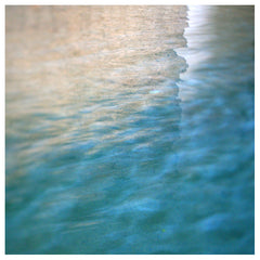 Pool Abstract #6 - Fine Art Photograph