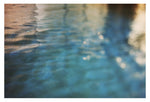 Pool Abstract #2 - Fine Art Photograph