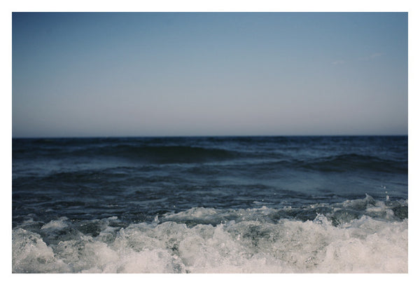 Swell - Fine Art Photograph