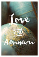 Love & Adventure - Fine Art Photograph