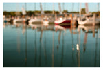 Harbor Lights #2 - Fine Art Photograph
