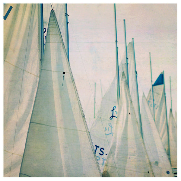 Sail #4 - Fine Art Photograph