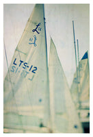 Sail #1 - Fine Art Photograph