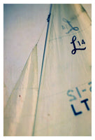 Sail #2 - Fine Art Photograph