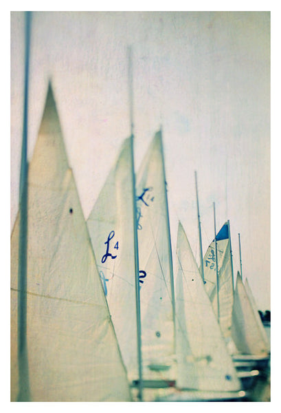 Sail #3 - Fine Art Photograph