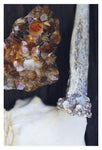 Citrine and Bone - Fine Art Photograph