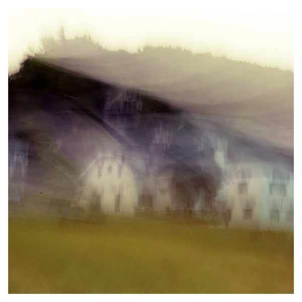 Haunted House - Fine Art Photograph