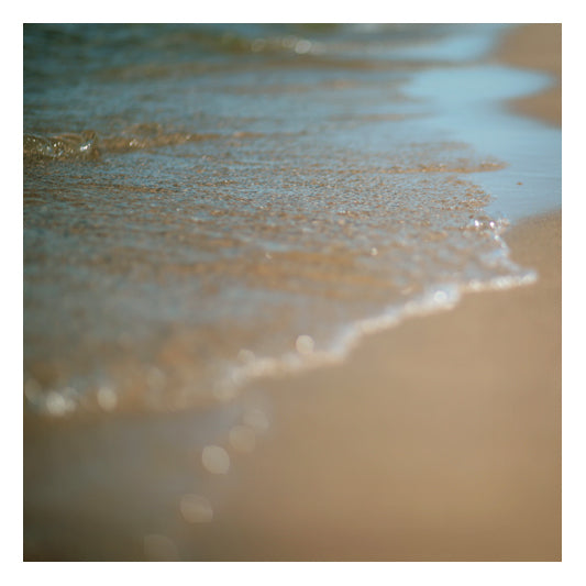 Beach #5 - Fine Art Photograph