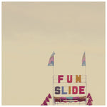 Fun Slide - Fine Art Photograph