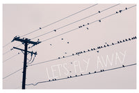 Fly Away - Fine Art Photograph