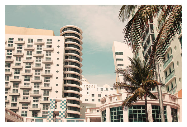Miami #1- Fine Art Photograph