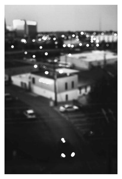 Nashville #4 - Fine Art Photograph