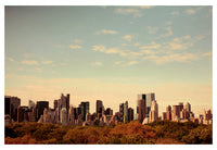 Skyline #2 - Fine Art Photograph