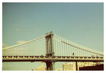 Bridges of NYC Part 5 - Fine Art Photograph