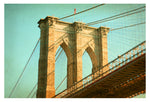 Bridges of NYC Part 10 - Fine Art Photograph