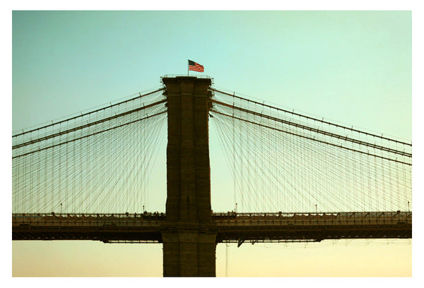 Bridges of NYC Part 11 - Fine Art Photograph