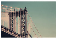 Bridges of NYC Part I - Fine Art Photograph