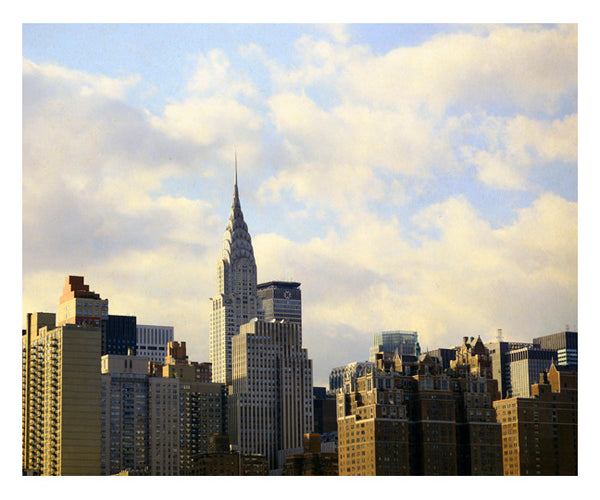 Chrysler Building - Fine Art Photograph