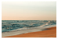 Ocean Orange - Fine Art Photograph