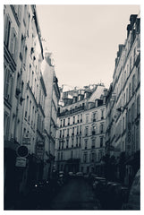 These Crowded Streets - Fine Art Photograph
