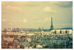 Pale Paris - Fine Art Photograph