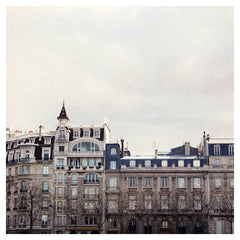 L'appartement - Fine Art Photograph