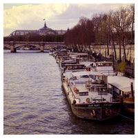 Jean Bart - Fine Art Photograph